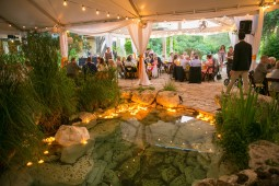 """The Wildflower Center Gala"""